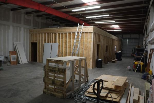 The Boardr Store Construction Shoe Box