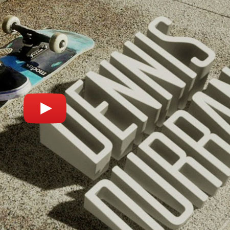 Adidas Welcomes Dennis Durant