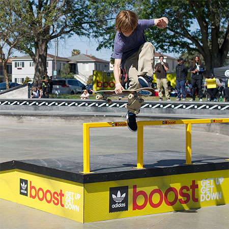 Recap: adidas Skate Copa at Los Angeles