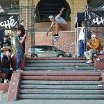 Recap: Yoshi Tanenbaum Wins The Boardr Am at NYC