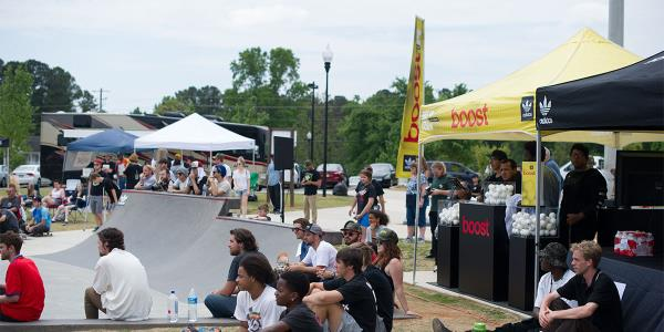 Recap: adidas Skate Copa at Atlanta
