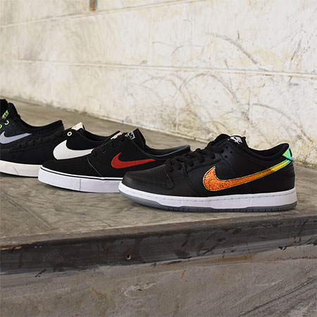 Welcome Nike SB to The Boardr Gainesville