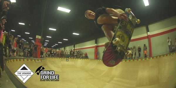 Recap: Grind for Life at Fort Lauderdale Presented by adidas
