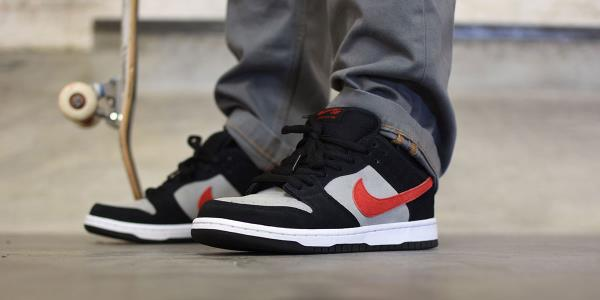 Nike SB Primitive Dunk Low Premium