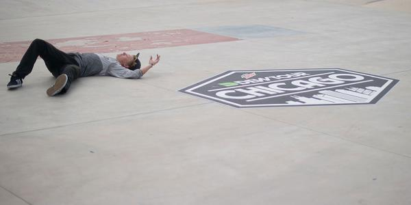 Recap: Dew Tour Weekend in Chicago