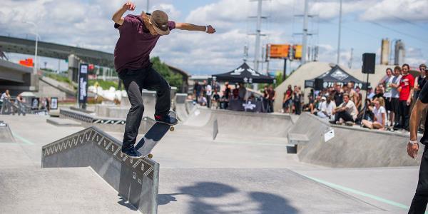 Recap: adidas Skate Copa at Louisville