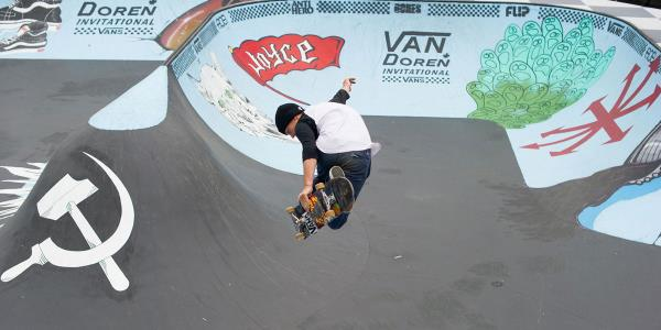 Recap: Van Doren Invitational at Vancouver