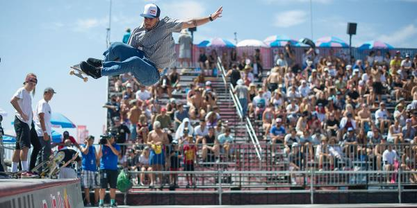 Recap: Van Doren Invitational at Huntington