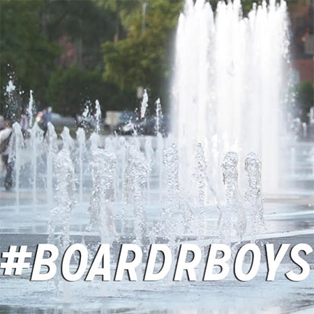 #BoardrBoys Episode 3: Montreal for The Boardr Am and Am Getting Paid