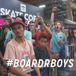 #BoardrBoys Episode 4: A Good Skateboarding Day in Los Angeles