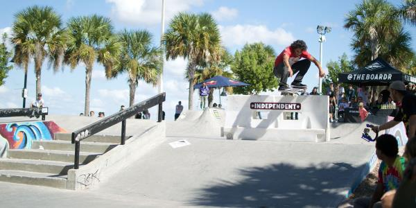 Recap: Grind for Life at Bradenton Presented by adidas