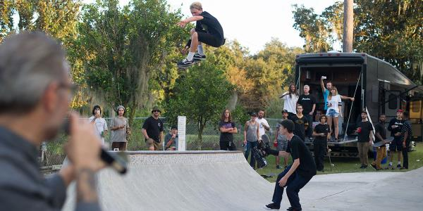#BoardrBoys Episode 6: The Dream Driveway BBQ, Jereme Knibbs at Tampa Am, and More