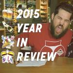 2015 Skateboarding Year in Review with the #BoardrBoys