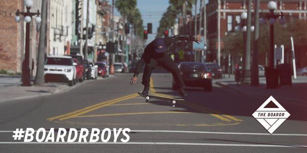 #BoardrBoys Episode 8: Felipe Gustavo in Tampa, Winning Clash of the Crews