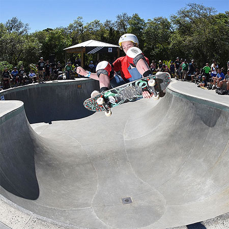 Recap: Grind for Life at New Smyrna Presented by adidas