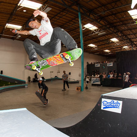 Recap: The Boardr Am at Vista