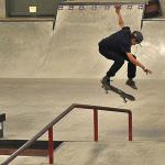 Recap: Jagger Wins The Boardr Am at Phoenix