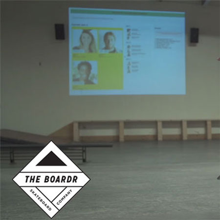 How We Run Things Behind the Scenes at Skateboarding Contests: The Boardr Live™ Scoring App