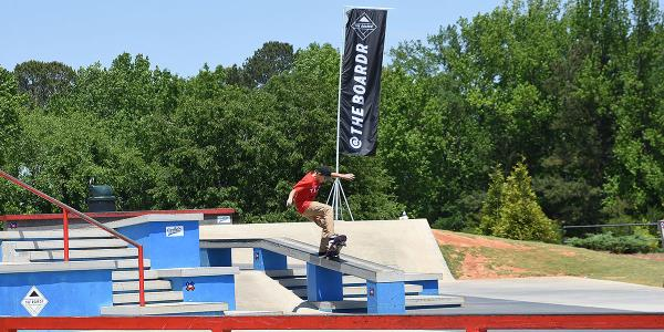 Recap: The Boardr Am at Atlanta