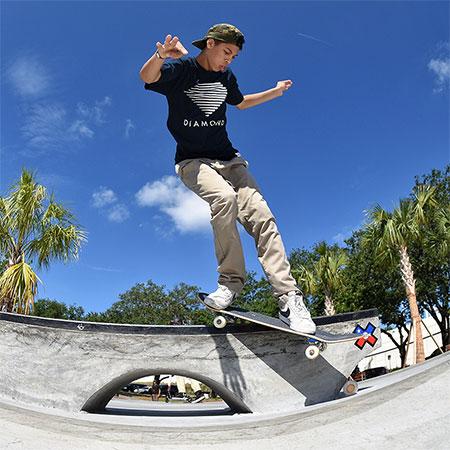 Recap: The Boardr Am at Tampa