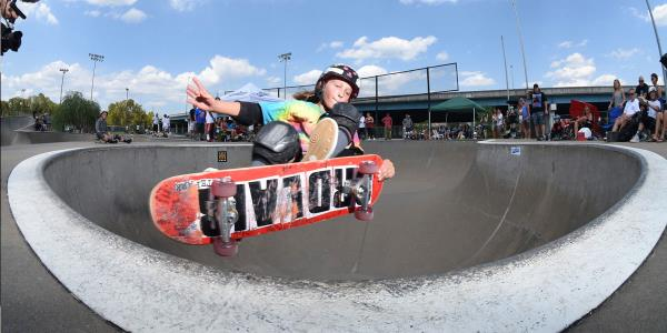 Recap: Grind for Life at Knoxville Presented by adidas