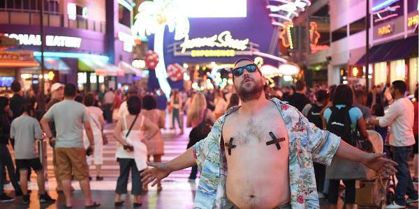 #BoardrBoys Day Off in Las Vegas