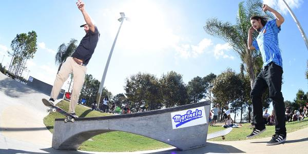 Recap: Grind for Life at Lakeland Presented by adidas