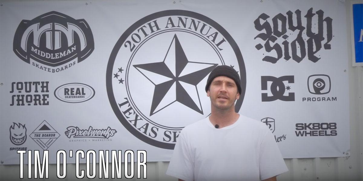 Texas Skate Jam Benefiting Make-A-Wish