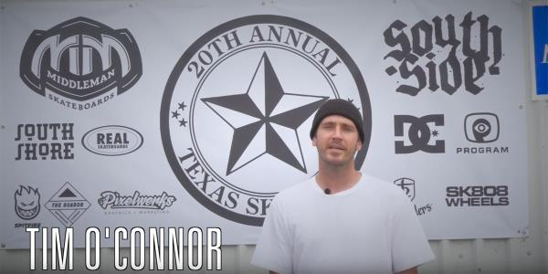 Texas Skate Jam Benefiting Make-A-Wish