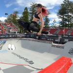 Vans Park Series at Manly, Australia