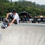 Recap: Vans Park Series at Serra Negra