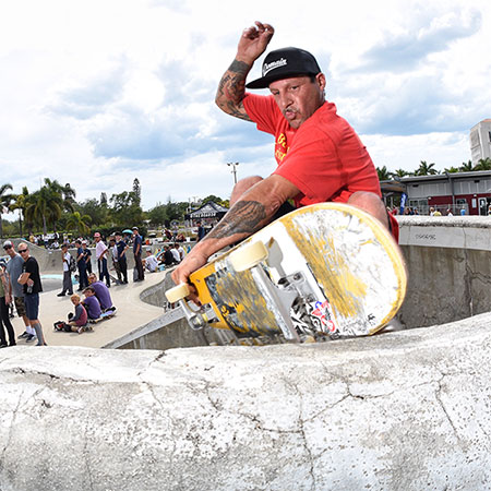Recap: Grind for Life Series at Sarasota Presented by Marinela