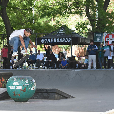 The Boardr Am at NYC