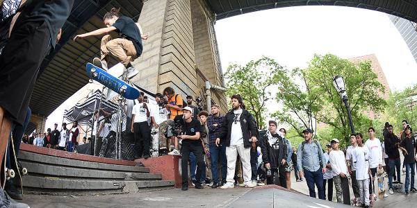 Harold Hunter Day 2017