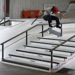 Recap: Grind for Life Series at Houston Presented by Marinela
