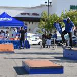 Marinela Demos on the West Coast