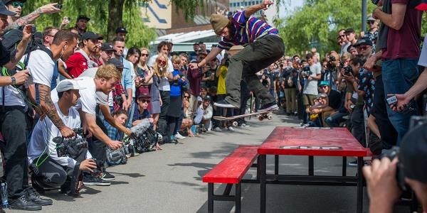 The Best Week in Skateboarding: Copenhagen Open