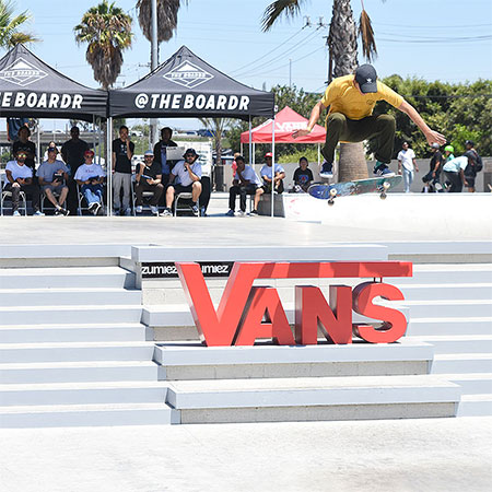 Recap: The Boardr Am at Huntington Beach