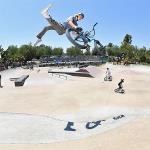 Recap: Chase Hawk's Born and Raised Presented by Empire BMX in Association with Dennis Enarson and Chad Kerley at San Diego