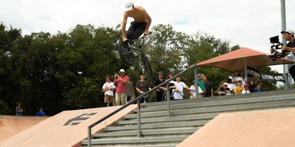 Recap: Chase Hawk and Empire BMX Present the 3rd Annual Born and Raised at Austin
