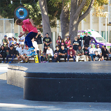 Recap: Wheelie Dope Finals at Los Angeles