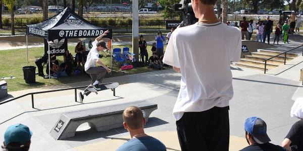Recap: Grind for Life at Lakeland Presented by Marinela