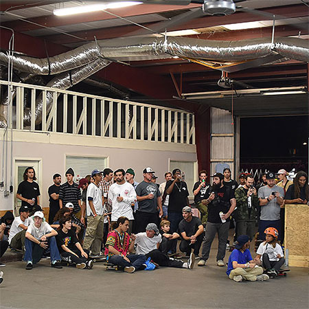 Recap: Grind for Life Series Annual Awards Presented by Marinela