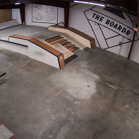 A Tour of The Boardr Store and Facilities in Tampa