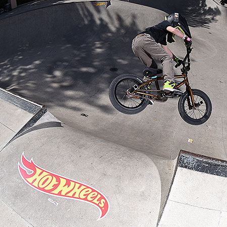 Recap: Hot Wheels™ Junior Series Built by Woodward at Austin, Texas