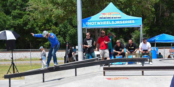 Recap: Hot Wheels™ Junior Series Built by Woodward at Zephyrhills, Florida