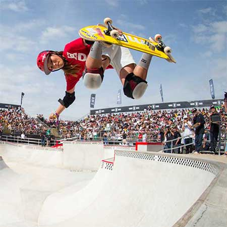 Recap: Vans Park Series Global Qualifiers at Brazil