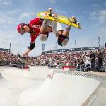 Recap: Vans Park Series Global Qualifiers at Brazil