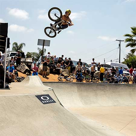 Recap: Chase Hawk's Born and Raised at San Diego