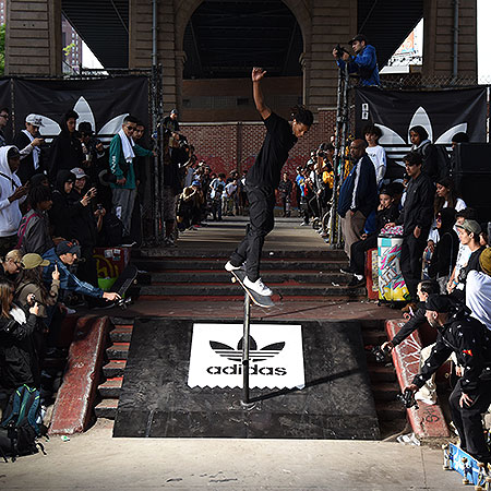 Recap: Harold Hunter Day 2018